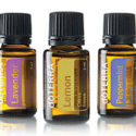 doTERRA oils by Dennette Myers
