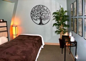Bodycentric Healing Room