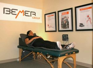 Bemer Therapy space